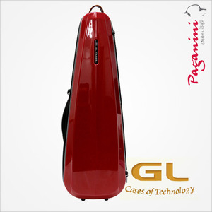 [GL] ViolinNew Case Red