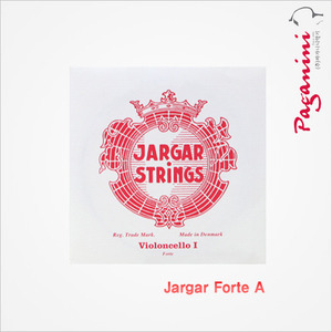 [Cello] Jargar Forte A""