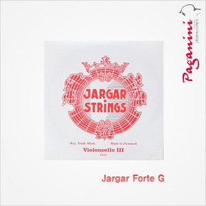 [Cello] Jargar Forte G""