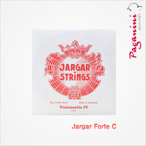 [Cello] Jargar Forte C""